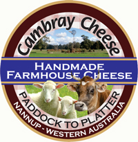 Cambray Cheese